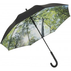Ombrello FARE FA1193 AC regular umbrella-Nature