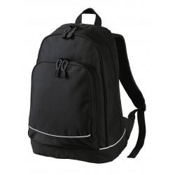 Borsa HALFAR H1803310 Unisex daypack CITY, 100% P