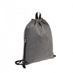 Borsa HALFAR H1814002 Unisex Jersey Drawstring bag 50%C 50%