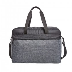 Borsa HALFAR H1814032 Unisex ELEGANCE sport/travel bag 100%