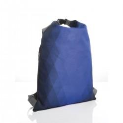 Borsa HALFAR H1815000 Unisex DIAMOND Backpack 100%P