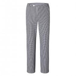 Pantaloni KARLOWSKY KBHM1 Uomo Pantaloni da cuoco Basic, 100%