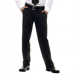 Pantaloni KARLOWSKY KBHM2 Waiter's Trousers Basic 100%P