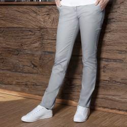 Pantaloni KARLOWSKY KHF8 Donna WChino Tr M.Str59%C39%P2%E
