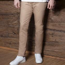 Pantaloni KARLOWSKY KHM10 Uomo M.Chino TroStr59%C39%P2%E