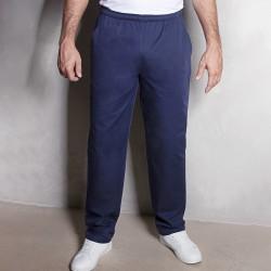 Pantaloni KARLOWSKY KHM9 Uomo Pull-on Trous.Kaspar 65%P35%C