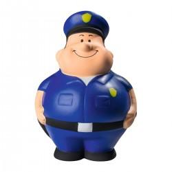 Gadget MBW M124242 Unisex Policeman Bert® 100%Polyur