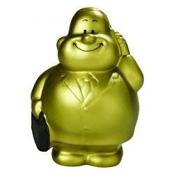 Gadget MBW M124262 Unisex Golden Bert® 100%Polyur