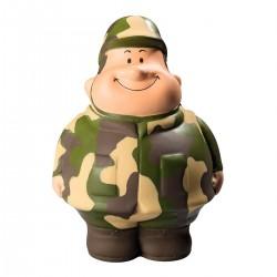 Gadget MBW M124269 Unisex Soldier Bert® 100%Polyur