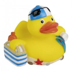 Gadget MBW M131228 Unisex Squeaky duck, beach 100%PVC