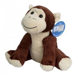 Gadget MBW M160012 Unisex Zoo animal monk Bjarne100%P