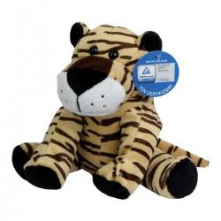 Gadget MBW M160032 Unisex Zoo animal tiger David 100%P