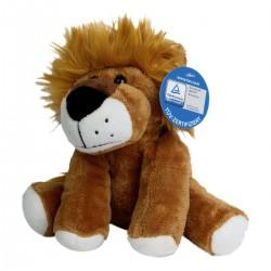 Gadget MBW M160033 Unisex Zoo animal lion Ole 100%P