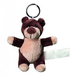 Gadget MBW M160375 Unisex Keychain bear 100%P