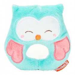 Gadget MBW M160829 Owl with a rattle 100%P