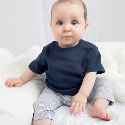 T-Shirt BABYBUGZ MABZ02 Baby BABY T-SHIRT 100%C INTERLOCK Manica corta,Setin