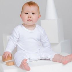 Baby BABYBUGZ MABZ13 Baby Baby Rompasuit 100%C Manica lunga