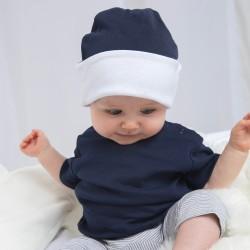 Cappello BABYBUGZ MABZ44 Baby Baby Reversible Hat 100%C