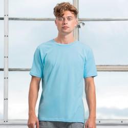 T-Shirt MANTIS MAM01 Uomo MEN'S ESSENTIAL ORG. T 100%C Manica corta,Setin