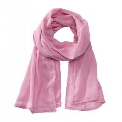 Guanti, sciarpe MYRTLE BEACH MB6404 Unisex Cotton Scarf 100% C