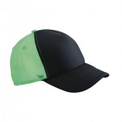 Cappello MYRTLE BEACH MB6550 Unisex RETRO MESH CAP 100%P M&B