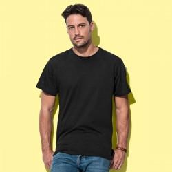 T-Shirt NANO N1000 Uomo Men Crew neck T-Shirt 100%C Manica corta,Setin