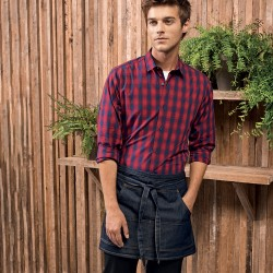 Ho.Re.Ca. PREMIER PR125 Jeans St.Denim Waist 70%C 30%P
