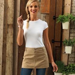 Ho.Re.Ca. PREMIER PR133 Unisex Cotton Chino Waist Apron 100%C