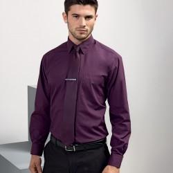 Camicia PREMIER PR200 Uomo CAMICIA POPLINE M/L 65%P 35%C Manica lunga
