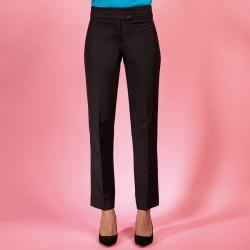 Pantaloni PREMIER PR536 Donna W STRAIGHT LEG TROUSER 100%P