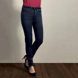Pantaloni PREMIER PR570 Donna L Perfor Chino Jean 63%P 35%C