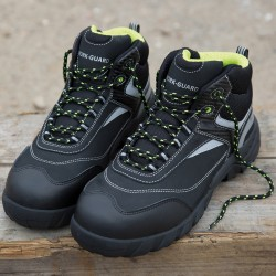 Scarpe RESULT RER339X Uomo Blackwatch Safety Boot