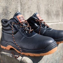 Scarpe RESULT RER340X Uomo Defence Safety Boot