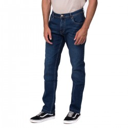 Pantaloni SO DENIM SD001 Uomo MEN STRAIGHT JEANS 99%C 1%E