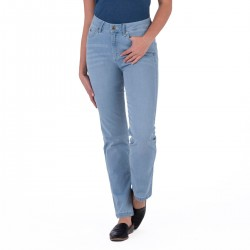 Pantaloni SO DENIM SD011 Donna Ladies Katy Str Jeans 98%2%E