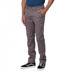 Pantaloni SO DENIM SD020 Uomo Adam Slim Chinos 98%C2%E