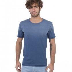 T-Shirt SO DENIM SD030 Uomo Zac Indigo T 100%C Manica corta,Setin