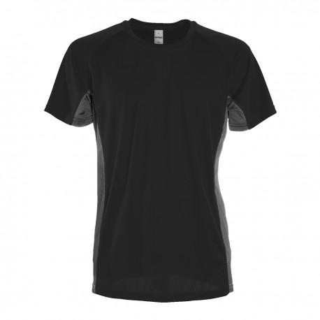 T-Shirt SPRINTEX SP101 Uomo T-shirt m/corte 100% pol. fasc Raglan