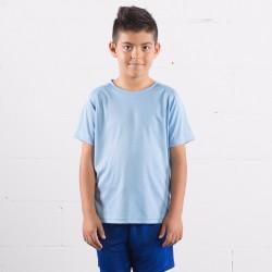 T-Shirt SPRINTEX SPK100 Bambino Run T Kids 100%P RAGLAN Manica corta,Raglan