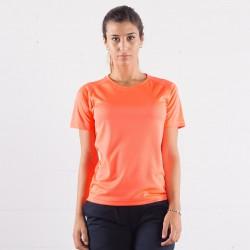 T-Shirt SPRINTEX SPW100 Donna W Run T 100%P RAGLAN Manica corta,Raglan