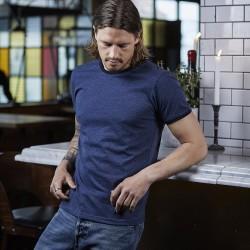T-Shirt TEE JAYS TJ5070 Uomo Ringer Tee 100%C Manica corta,Setin