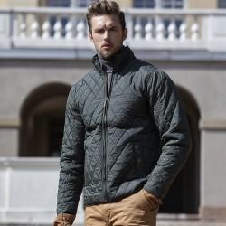 Giacca TEE JAYS TJ9660 Uomo Richmond Jacket 100%N Manica lunga