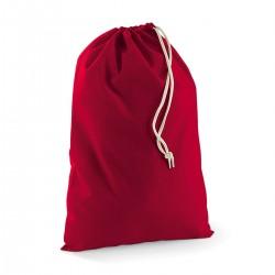 Borsa WESTFORD MILL W115L Unisex COTTON STUFF BAG 100%C 50X40