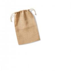 Borsa WESTFORD MILL W415M Unisex Jute Stuff Bag 100%JUTA 35X45