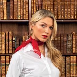 Cravatte, foulard PREMIER PR740 Donna Women Chiffon Scarf 100%P