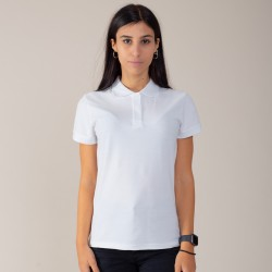 Polo BS BSW201 Donna Evolution Polo Woman S/S100%C