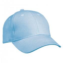 Cappello MYRTLE BEACH MB091 Unisex,Uomo CAP HEAVY-C 6 PAN 100%C M&B