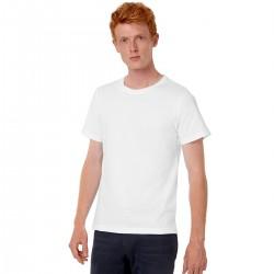 T-Shirt B&C BCTM050 Uomo B&C EXACT190 MEN M/C 100%C Setin