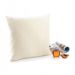 Coperte, cuscini WESTFORD MILL W350_50X50 Cot Canvas Cushion Cover 100%C