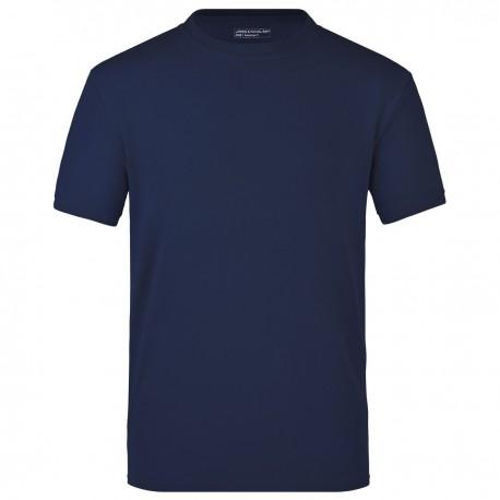 T-Shirt JAMES & NICHOLSON JN023 Uomo FUNCTION-T 55%C 45%P J&N Setin